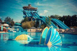 Amity Beach - Thorpe Park