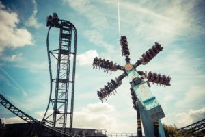 Attractions Near Me Top 10 Listings - Theme Parks for Thrill Seekers