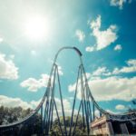 Two Free Tickets to Thorpe Park