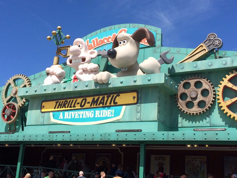 Wallace-and-Gromit-Blackpool-Pleasure-Beach