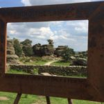 Click to View Brimham Rocks
