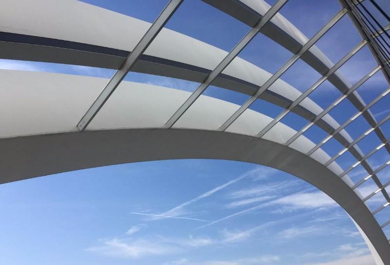 Sky-Garden-Architecture