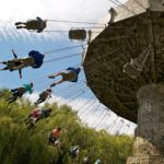 Click to View Chessington World of Adventures Resort