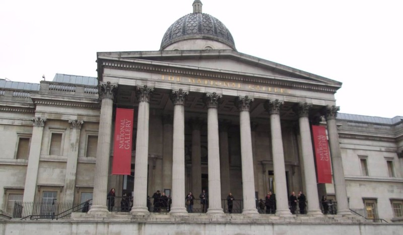 National-Gallery-Exterior