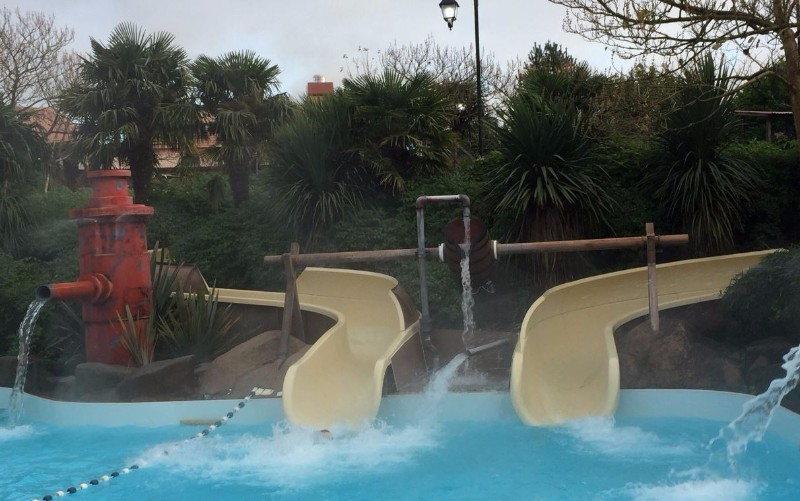 Outdoor-Water-Slides
