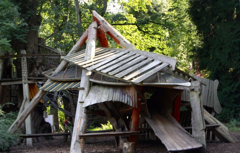 Woodland-Adventure-Playground-Thorp-Perrow-Arboretum-Wildlife-Park