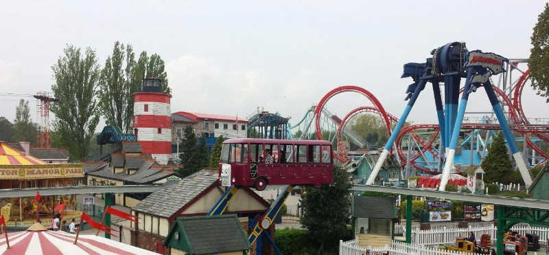 Drayton-Manor-Theme-Park