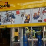 New Legoland Discovery Centre