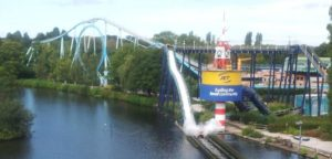 Stormforce 10 - Drayton Manor Theme Park