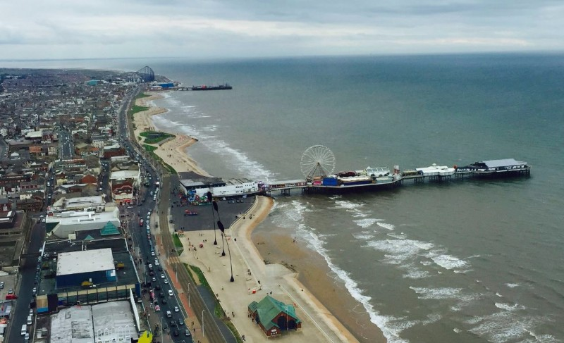 The-Blackpool-Tower-View-from-the-Blackpool-Tower-Eye
