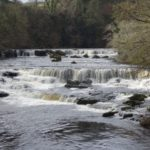 Click to View Aysgarth Falls