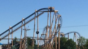 Flamingo Land Review - Kumali