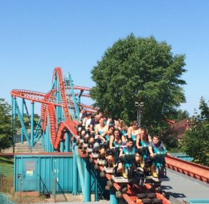 Flamingo Land Review - Velocity