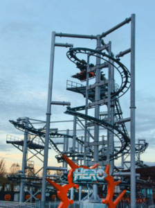 Hero - Flamingo Land Resort
