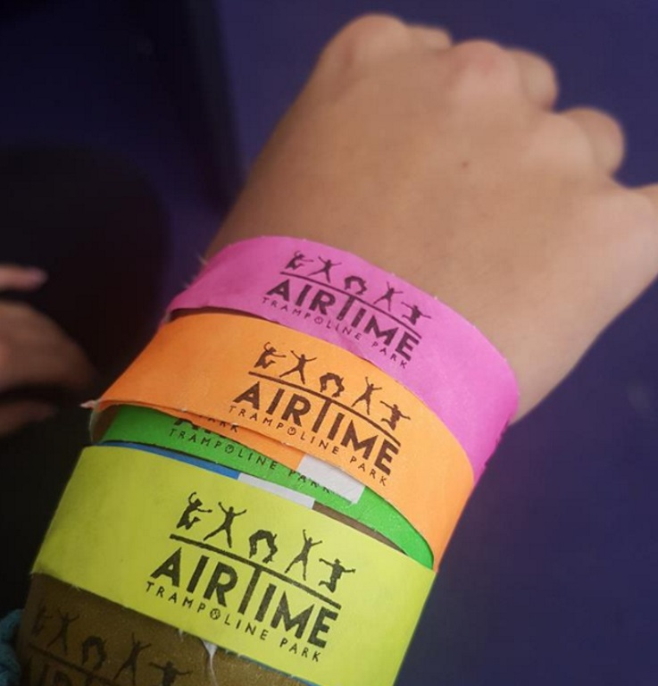 Airtime-Trampoline-Park-Wrist-Bands