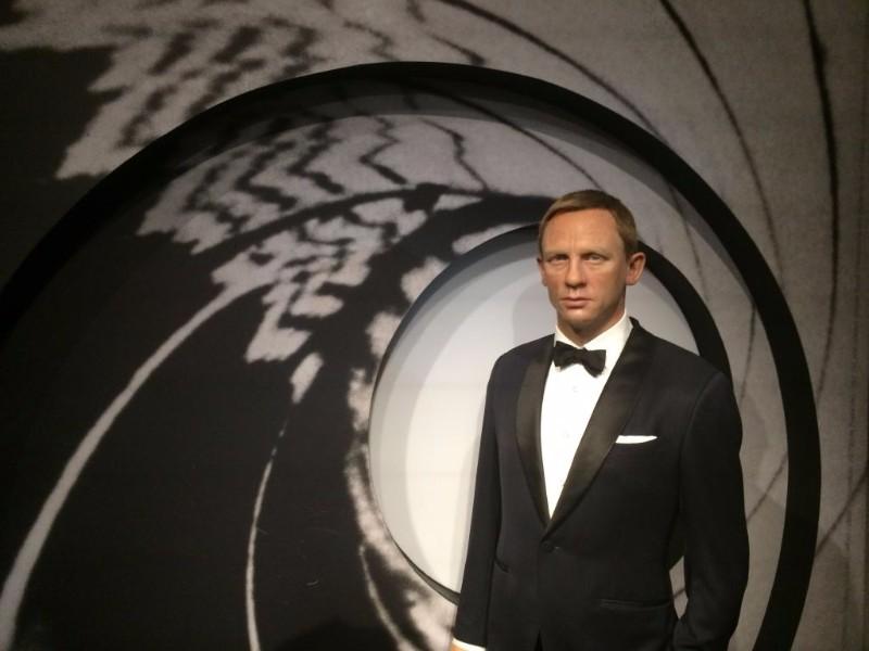 Madame-Tussauds-London-Daniel-Craig