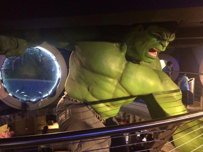 Madame-Tussauds-London-The-Incredible-Hulk
