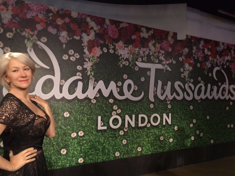 Madame-Tussauds-London