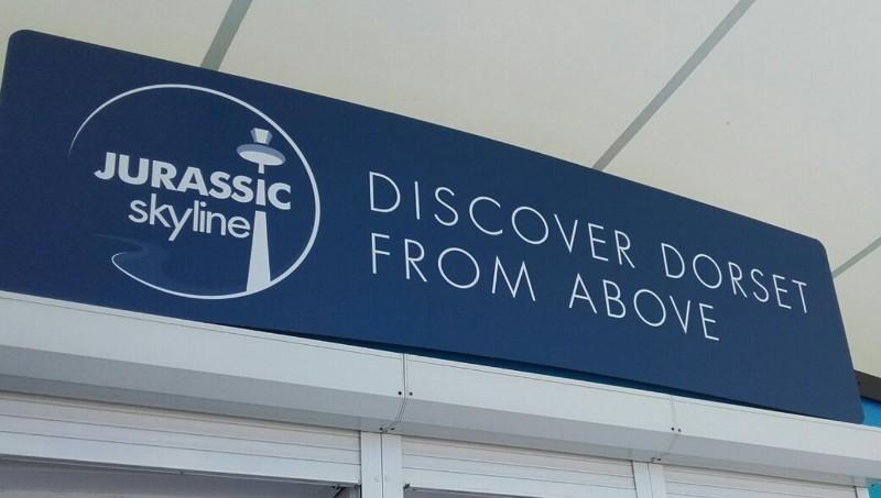 Jurassic-Skyline-Signage