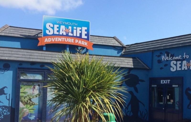 SEA-LIFE-Weymouth-Main-Entrance
