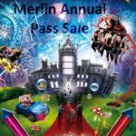 Merlin Annual Pass Sale