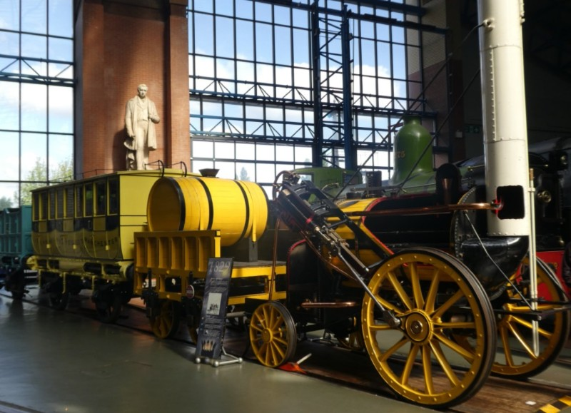 National Railway Museum – Attractions Near Me