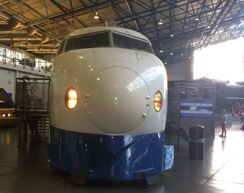 National-Railway-Museum-Shinkansen-Japanese-Bullet-Train