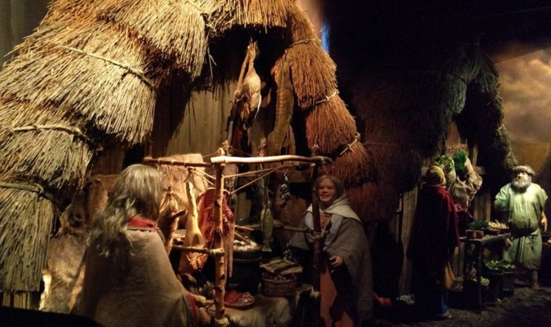 JORVIK-Viking-Centre-Recreation-of-a-Viking-Marketplace