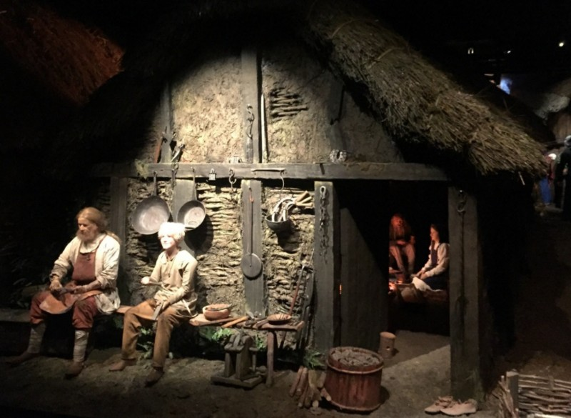 JORVIK-Viking-Centre-Recreation-of-a-Viking-Village