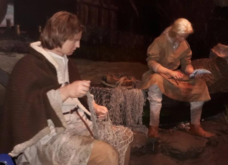JORVIK-Viking-Centre-Viking-Fisherman