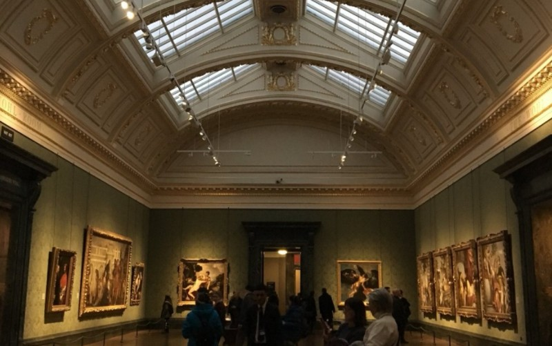 National-Gallery-Architecture