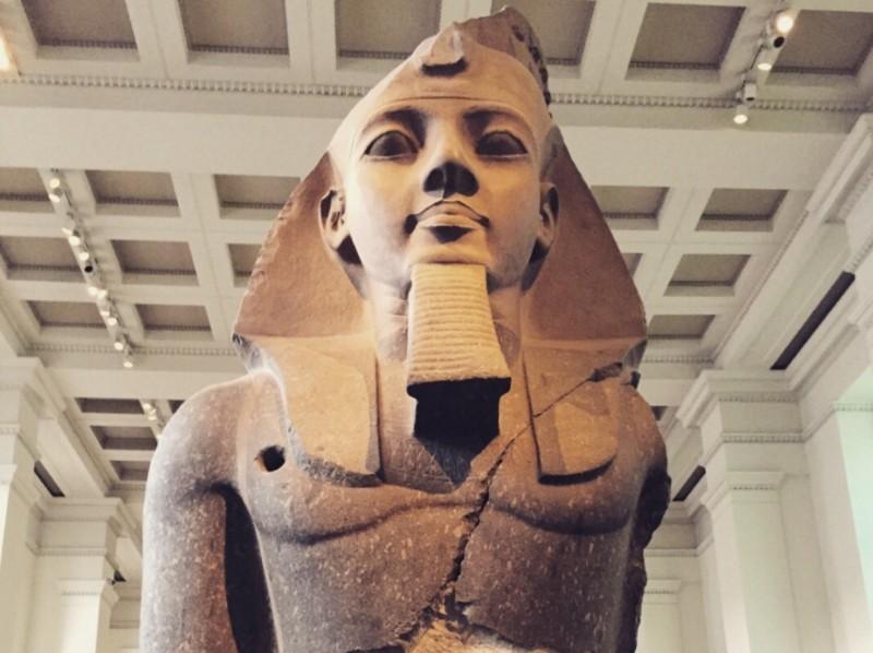 British-Museum-Bust