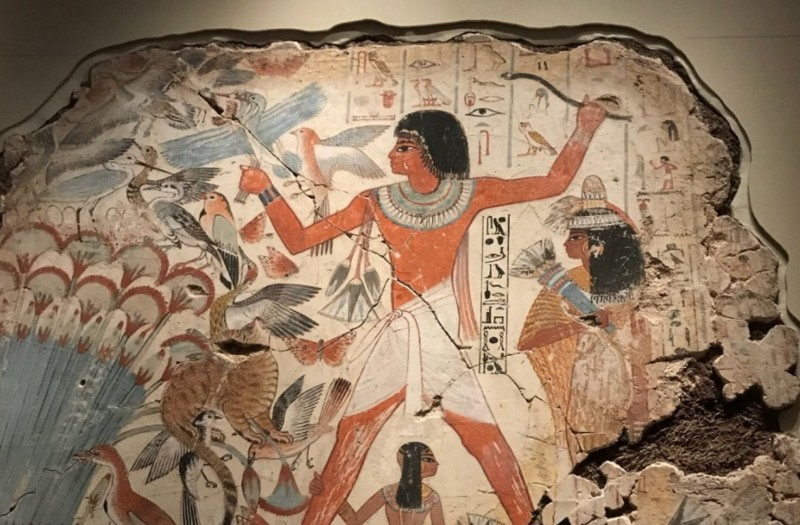 British-Museum-Egyption-Artwork