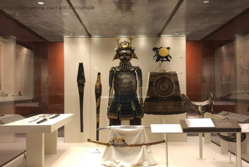 British-Museum-Japanese-Samurai