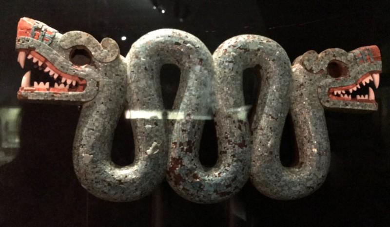 British-Museum-Snake