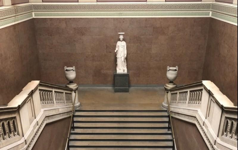 British-Museum-Staircase