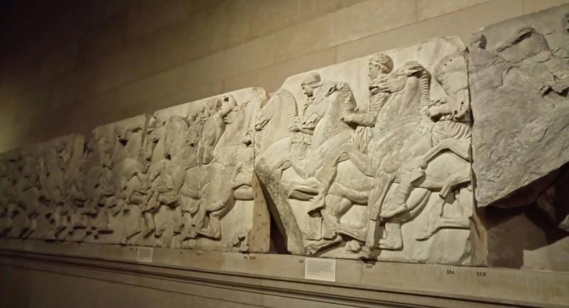 British-Museum-Timeline