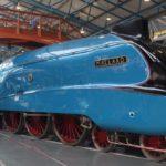 National Railway Museum York £50 Million Upgrade