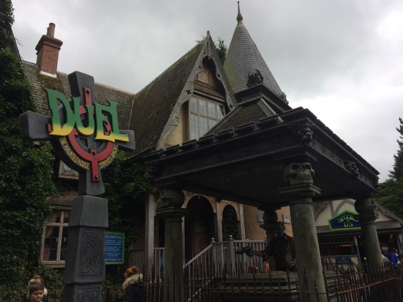 Alton-Towers-Duel