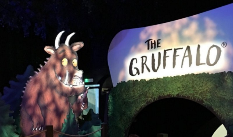 Chessington-World-of-Adventures-Resort-The-Gruffalo