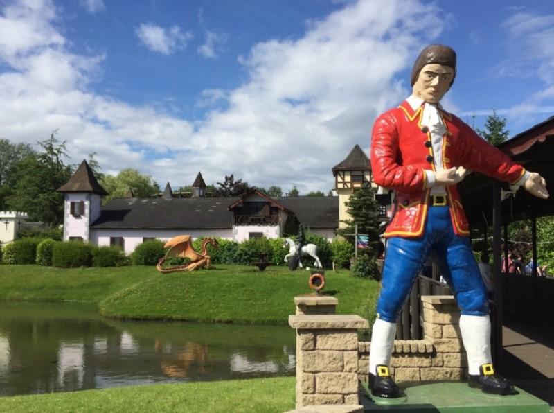 Gullivers-World-Warrington-Gulliver