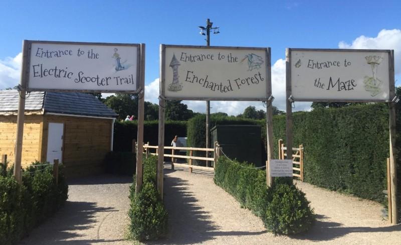 Stockeld-Park-Entrance