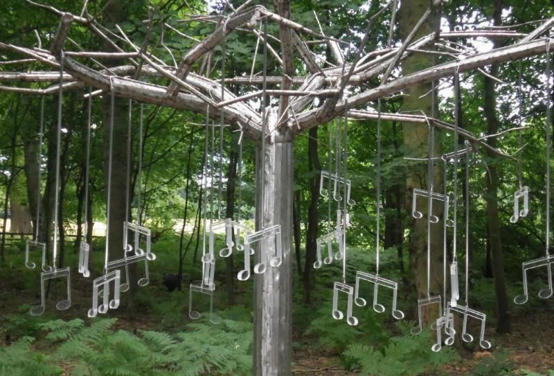 Stockeld-Park-Musical-Note-Tree