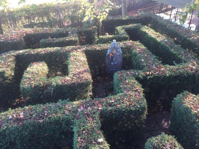 Gullivers-Land-Milton-Keynes-Adventure-Island-Maze