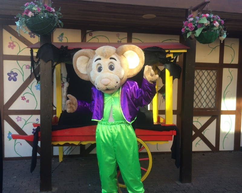 Gullivers-Land-Milton-Keynes-Gully-Mouse