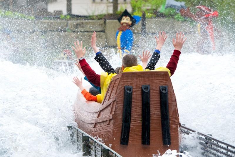 LEGOLAND-Windsor-Resort-Pirate-Falls-Treasure-Quest